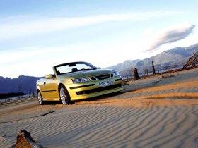 Ver foto 22 de Saab 9-3 Cabrio 2004