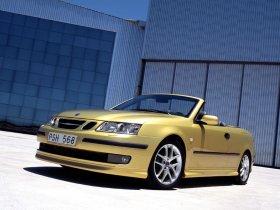 Ver foto 18 de Saab 9-3 Cabrio 2004