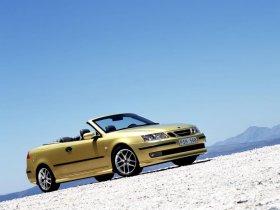 Ver foto 16 de Saab 9-3 Cabrio 2004