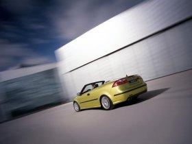 Ver foto 12 de Saab 9-3 Cabrio 2004