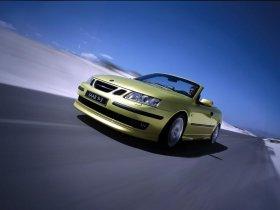 Ver foto 9 de Saab 9-3 Cabrio 2004