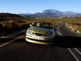 Ver foto 7 de Saab 9-3 Cabrio 2004