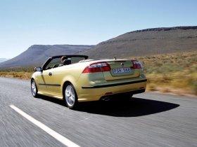 Ver foto 6 de Saab 9-3 Cabrio 2004
