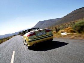 Ver foto 5 de Saab 9-3 Cabrio 2004