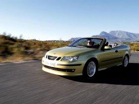 Ver foto 4 de Saab 9-3 Cabrio 2004