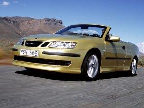 Ver foto 3 de Saab 9-3 Cabrio 2004