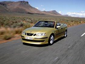Ver foto 2 de Saab 9-3 Cabrio 2004