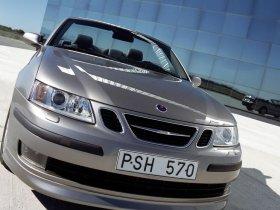 Ver foto 37 de Saab 9-3 Cabrio 2004