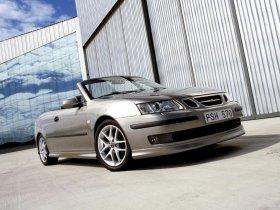 Ver foto 35 de Saab 9-3 Cabrio 2004