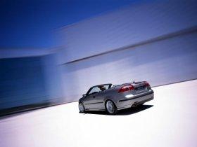 Ver foto 34 de Saab 9-3 Cabrio 2004