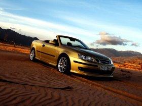 Ver foto 21 de Saab 9-3 Cabrio 2004