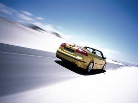 Ver foto 13 de Saab 9-3 Cabrio 2004