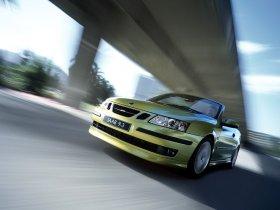 Ver foto 8 de Saab 9-3 Cabrio 2004