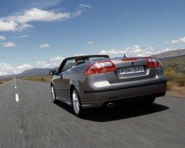 Ver foto 28 de Saab 9-3 Cabrio 2004