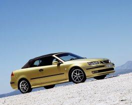 Ver foto 15 de Saab 9-3 Cabrio 2004