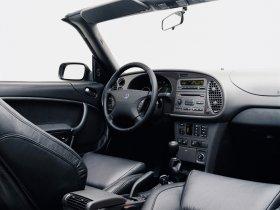Ver foto 48 de Saab 9-3 Convertible 1998