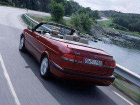 Ver foto 38 de Saab 9-3 Convertible 1998
