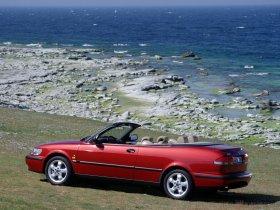 Ver foto 36 de Saab 9-3 Convertible 1998