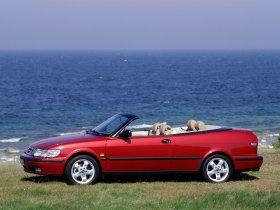 Ver foto 34 de Saab 9-3 Convertible 1998