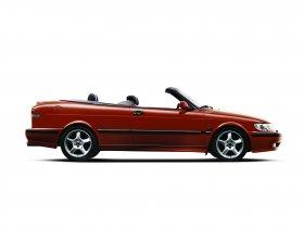 Ver foto 33 de Saab 9-3 Convertible 1998