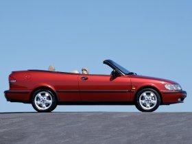 Ver foto 31 de Saab 9-3 Convertible 1998