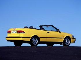 Ver foto 25 de Saab 9-3 Convertible 1998