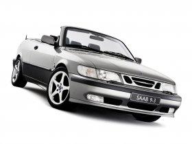 Ver foto 23 de Saab 9-3 Convertible 1998