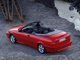 Ver foto 22 de Saab 9-3 Convertible 1998
