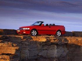 Ver foto 21 de Saab 9-3 Convertible 1998