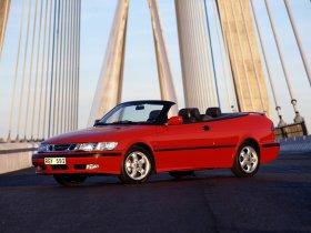 Ver foto 20 de Saab 9-3 Convertible 1998