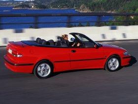 Ver foto 17 de Saab 9-3 Convertible 1998