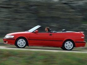 Ver foto 16 de Saab 9-3 Convertible 1998