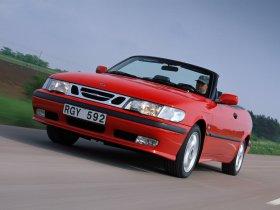 Ver foto 15 de Saab 9-3 Convertible 1998