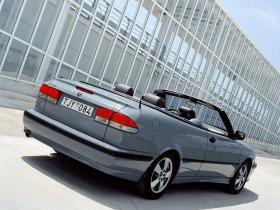 Ver foto 11 de Saab 9-3 Convertible 1998