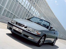 Ver foto 10 de Saab 9-3 Convertible 1998