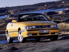 Ver foto 45 de Saab 9-3 Convertible 1998