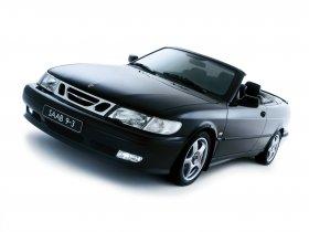 Ver foto 8 de Saab 9-3 Convertible 1998