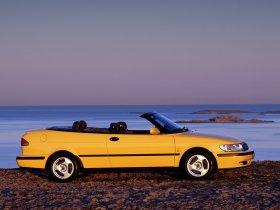 Ver foto 7 de Saab 9-3 Convertible 1998