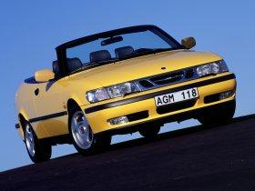 Ver foto 6 de Saab 9-3 Convertible 1998