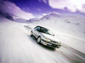 Ver foto 5 de Saab 9-3 Convertible 1998