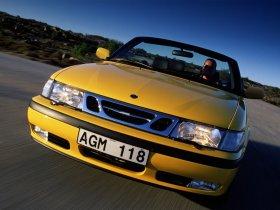 Ver foto 44 de Saab 9-3 Convertible 1998