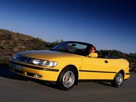 Ver foto 43 de Saab 9-3 Convertible 1998