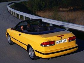 Ver foto 42 de Saab 9-3 Convertible 1998