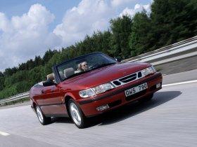 Ver foto 40 de Saab 9-3 Convertible 1998
