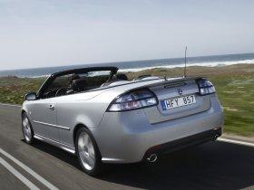 Ver foto 6 de Saab 9-3 Convertible 2008