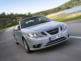 Ver foto 3 de Saab 9-3 Convertible 2008