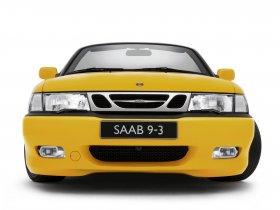 Ver foto 25 de Saab 9-3 Convertible Aero 1999