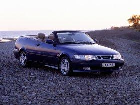 Ver foto 16 de Saab 9-3 Convertible Aero 1999