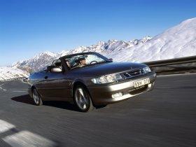 Ver foto 7 de Saab 9-3 Convertible Aero 1999