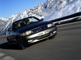 Ver foto 6 de Saab 9-3 Convertible Aero 1999